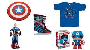 captain america shield light target stand up true believers for this captain america gift guide geek com