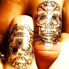11 sugar skull ideas