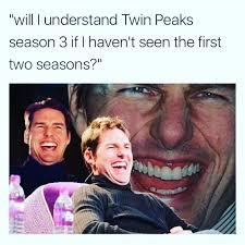 Twin Peaks Meme - memes de twin peaks the return news universo david lynch