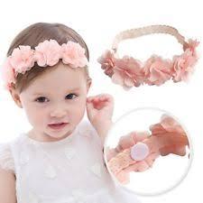 baby headbands uk baby girl headbands ebay