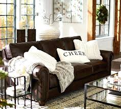 brown living room furniture chaise sofa living room set cross jerseys