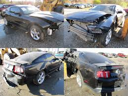 Black 2011 Mustang Gt 2011 Black Ford Mustang Gt Cleveland Power U0026 Performance