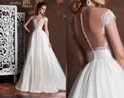 simple wedding gown simple wedding dress inelly wedding dress wedding dress