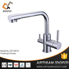 Watermark Kitchen Faucets 3 Way Faucet 3 Way Faucet Suppliers And Manufacturers At Alibaba Com