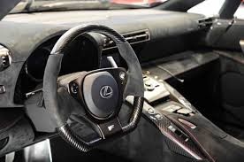 lexus lfa ad used lexus lfa nurburging edition for sale in the uk is a steal at