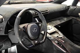 lexus lfa steering wheel used lexus lfa nurburging edition for sale in the uk is a steal at