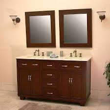 Modern Bathroom Vanities Cheap by Bathroom Lowes Double Sink Vanity Pedestal Sink Cabinet