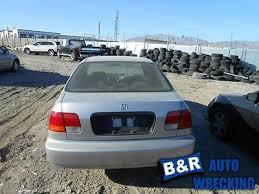 97 honda civic 97 honda civic interior trim panel on right rear door 4289270