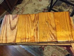 considering waterlox to refinish our heart pine flooring old will look like finished with just tung oil and what each successive coat of the waterlox will is able to do to bring out the luster of the wood