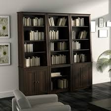 Levels Of Discovery Bookcase 6 Shelf Bookcases You U0027ll Love Wayfair