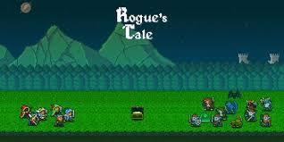 android roguelike retro news rogue s tale rogue like rpg available for