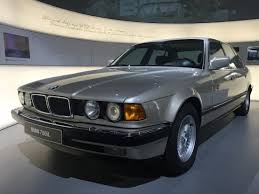 750l bmw bmw serie 7 750l picture of bmw museum munich tripadvisor