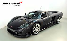saleen 2004 saleen s7 for sale in norwell ma 000040 mclaren boston