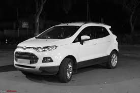 10 reasons to buy the ford ecosport and my ownership report