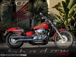 2007 honda shadow spirit 750 1st ride motorcycle usa