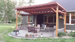 Roof Pergola Next Summers Project Beautiful Patio Roof Beautiful by How To Build A Diy Covered Patio