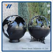 Fire Pit Globe by Fire Pits Fire Pits Direct From Shanxi Yunwei Industrial Co Ltd