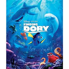 film kartun nemo finding dory disney movies