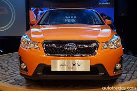 subaru xv malaysia 2017 subaru xv facelift launched in malaysia from rm132k 137k lowyat