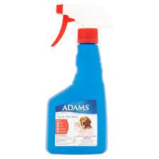 adams flea and tick spray 16 oz walmart com