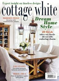 cottage white fall winter 2017