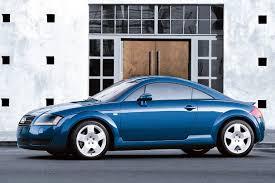 2004 audi tt mpg 2004 audi tt overview cars com