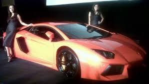 harga mobil lamborghini aventador lp700 4 harga lamborghini aventador lp 700 4 rp9 7 m di indonesia