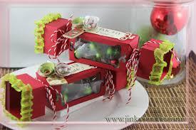 jinky u0027s crafts u0026 designs christmas candy treat box 2nd day of