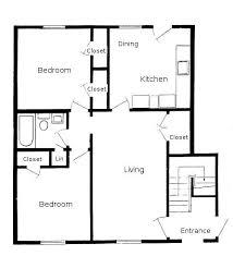 2 bedroom garage apartment floor plans 100 basement apartment floor plans basement apartment ideas
