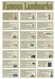 95 free esl london worksheets