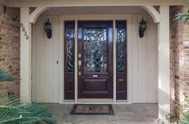 door windows for entry doors awesome entry door sidelight glass