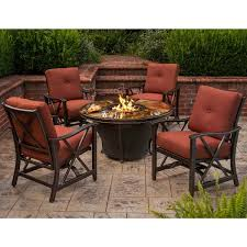 Firepit Chairs Pit Table Cover Lazy Susan Rocking Chairs And