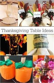Thanksgiving Table Decor Ideas by Thanksgiving Table Decoration Ideas