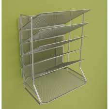 Seville Classics Office Desk Organizer by Mesh Wall Organizer Images Reverse Search
