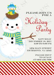 Free Christmas Party Invitation Wording - christmas carols invitation wordings free printable invitation