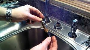 kitchen faucet drip repair faucet design picture of kitchen faucet drips from spout repair