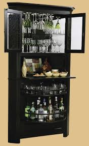 Floating Bar Cabinet Big Moveable Corner Bar Cabinet Design With Floating Table