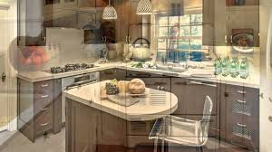 Decorating Ideas For Small Kitchens by Small Kitchen Design Ideas Youtube
