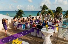 azul fives wedding and paul s destination wedding in the riviera mexico