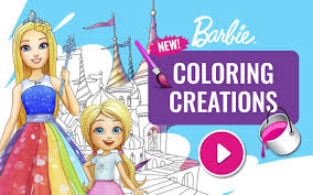 Barbie Doll Princess Games