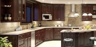 modern rta cabinets