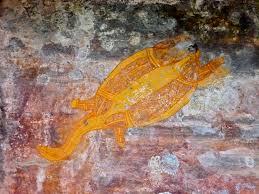 rock paintings and swimming holes in kakadu chasing u0027roos