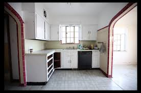 Empty Kitchen The This Old House Hour Ep 2 Empty Houses Detroit One House