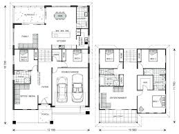 split entry floor plans split entry home plans split entry house plans open concept with