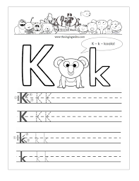 printable kindergarten writing paper free handwriting worksheets for the alphabet