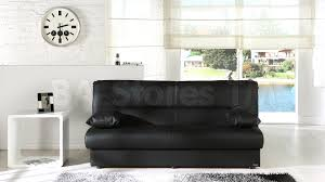 Istikbal Sofa Bed by Regata Sofa Sleeper In Escudo Black By Istikbal Sofa Beds By