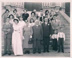 Judy Martin Hess Biography - funk family history