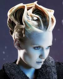 avant guard hair pictures 43 best avant garde hair images on pinterest hair hairstyles