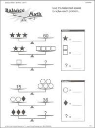 one step equations worksheets containing fractions math aids com