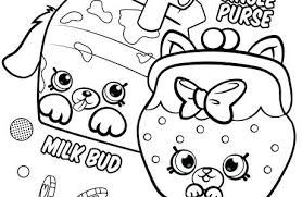 coloring pages to print shopkins shopkins printable coloring pages stallt co